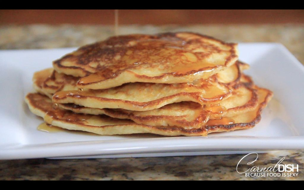 How to make delicious buttermilk pancakes without real buttermilk how to make delicious buttermilk pancakes without real buttermilk if you love your pancakes with ccuart Gallery