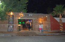 La Osteria Tapas restaurant #cabo