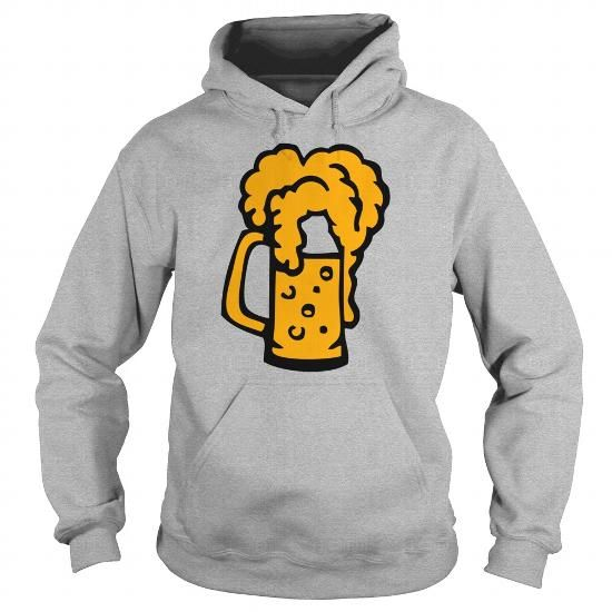I Love glass drink beer gape february 1007 Long Sleeve Shirts  Womens TriBlend Long Sleeve TShirt Shirts & Tees