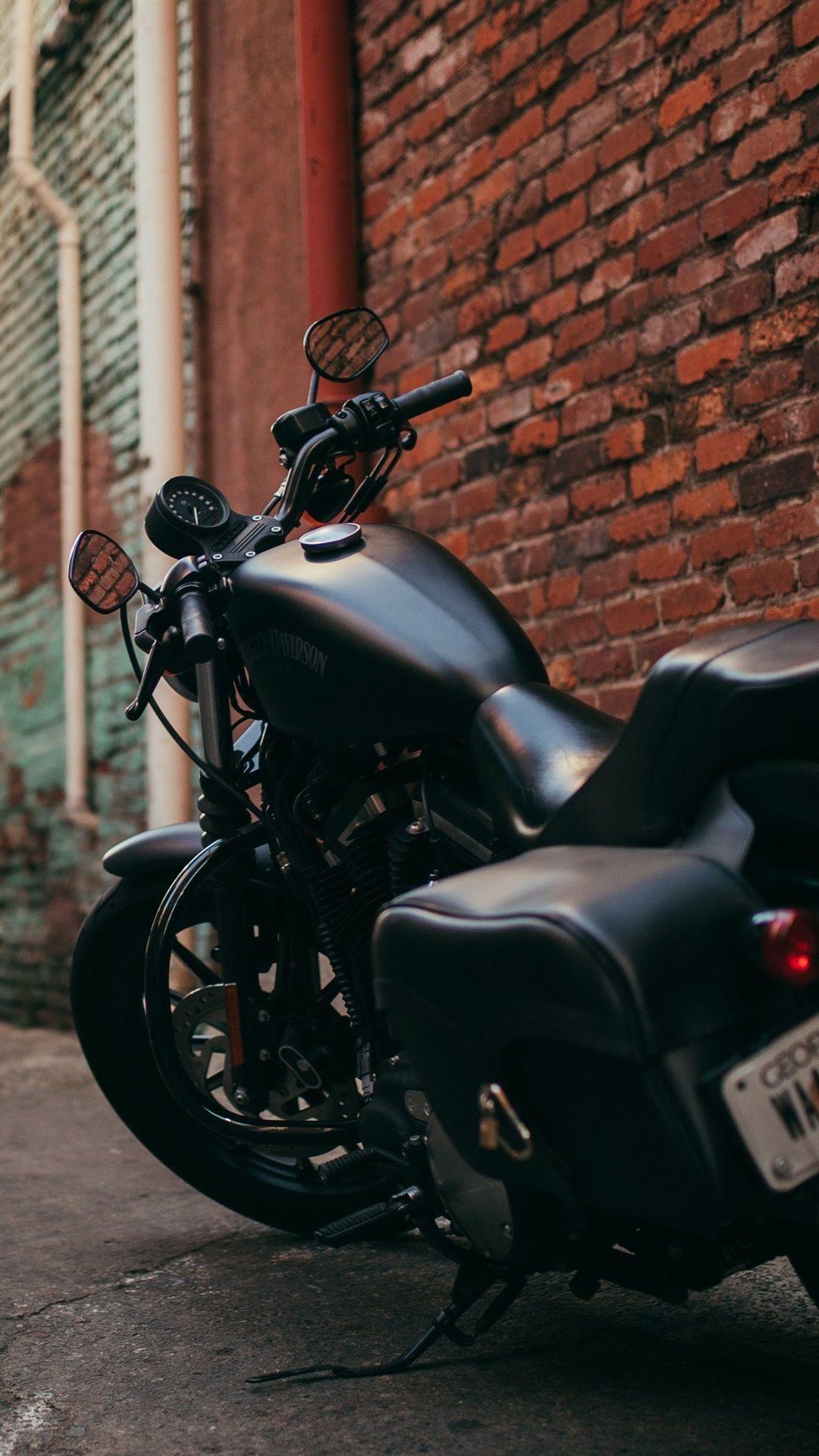 Harley Davidson Wallpaper Ios In 2020 Motorcycle Wallpaper Harley Davidson Wallpaper Harley Davidson