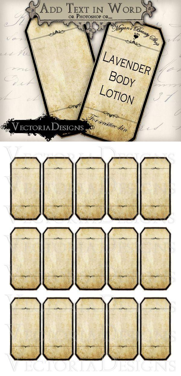 403 Forbidden Vintage Labels Printables Free Vintage Labels Printables Halloween Labels Printable