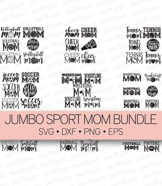 Sport Dad Svg Sport Dad Bundle Svg Bundle Sports Svg Etsy Sports Dad Sports Svg Sports Mom