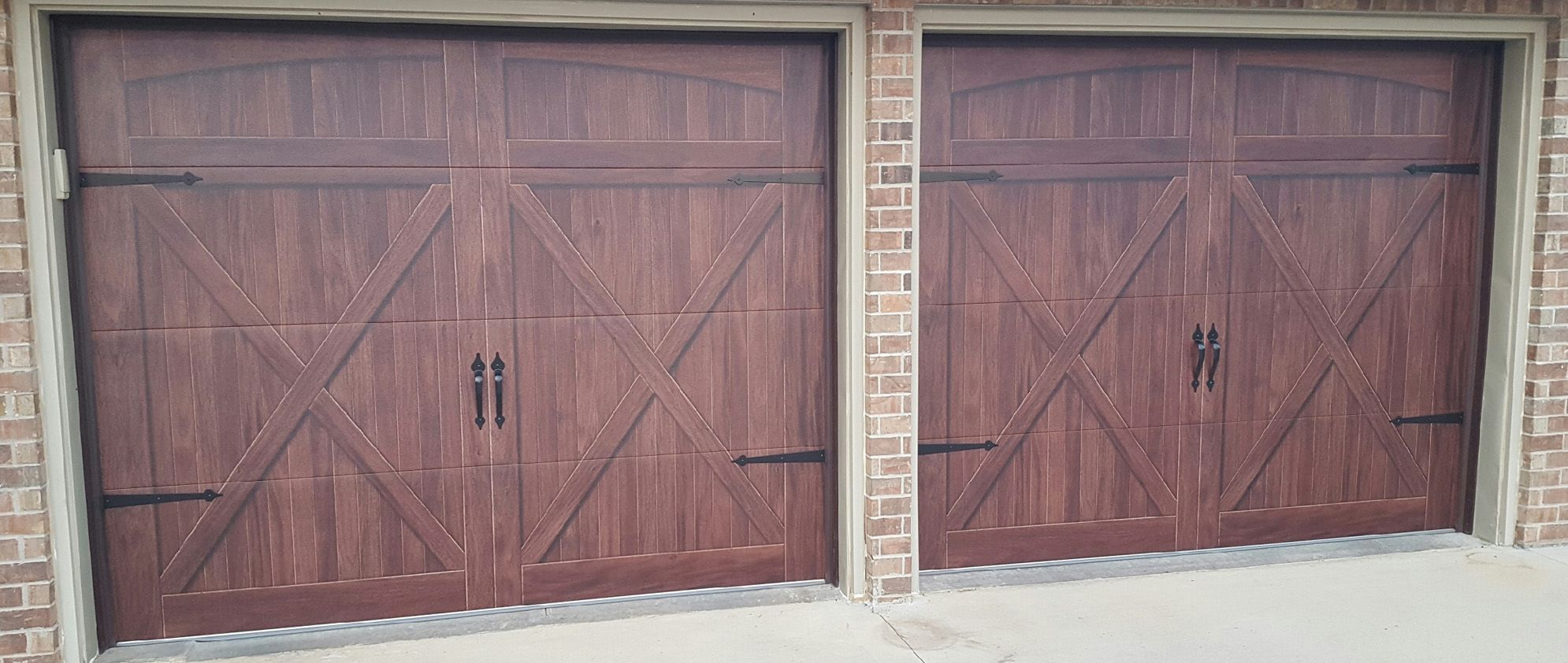 Garage Door Styles And Models Plano Overhead Door Garage Door