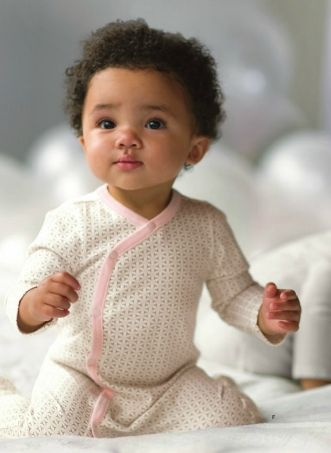 Tea baby - Collection Holiday 2011