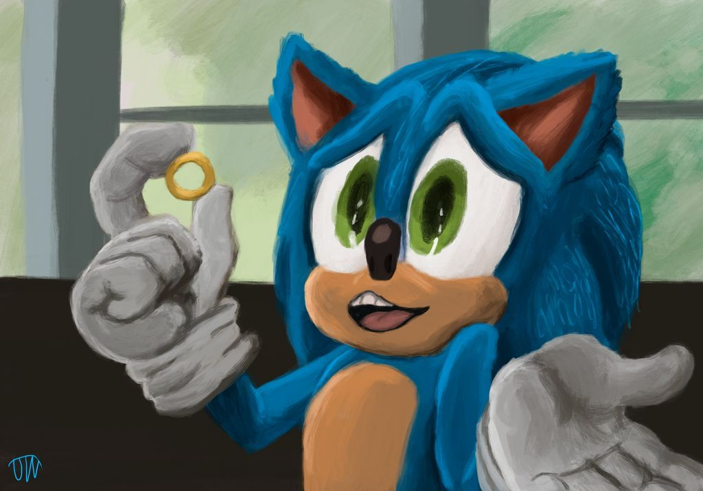 Uh Meow By Joeywaggoner On Deviantart In 2020 Hedgehog Art Hedgehog Movie Great Paintings