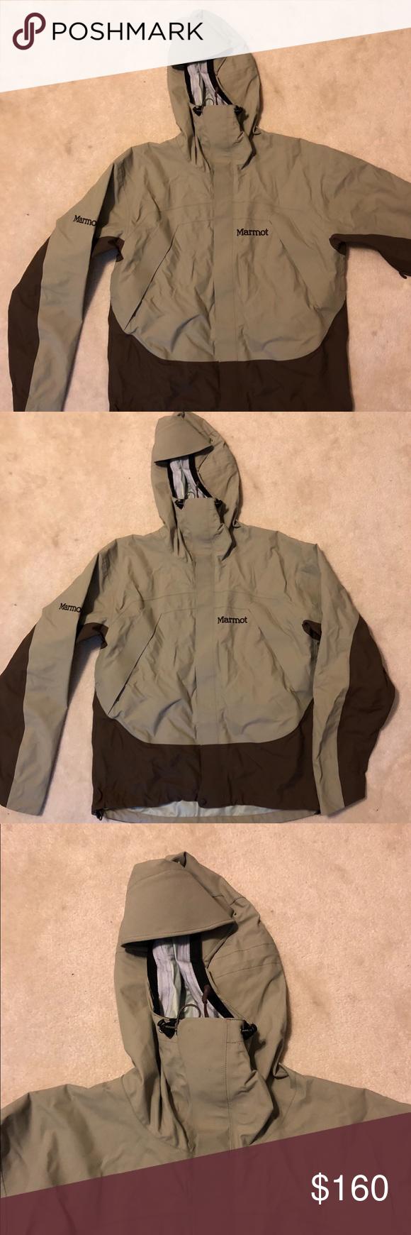 Men's Marmot (K)nife Edge Jacket   Jackets, Waterproof