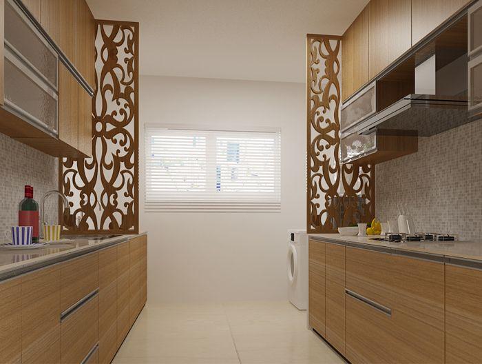 Kitchen Interiordesign Modularkitchen Design Arc Interiors Designer Company Well Experience Interior Design Kitchen Kitchen Interior Elegant Interior Design