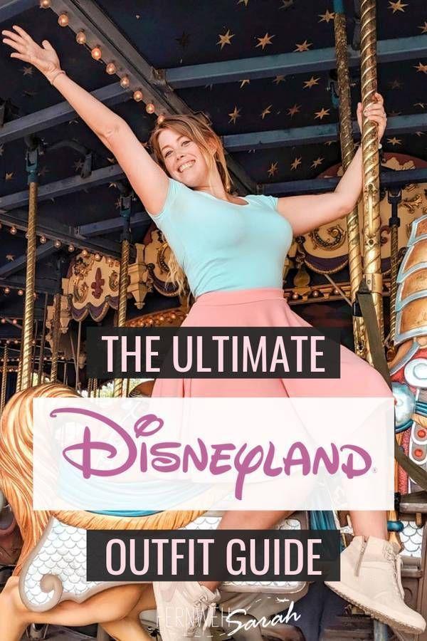 Photo of Was Sie zu Disneyland oder Disney World anziehen sollten – die perfekten Outfits für Erwachsene!