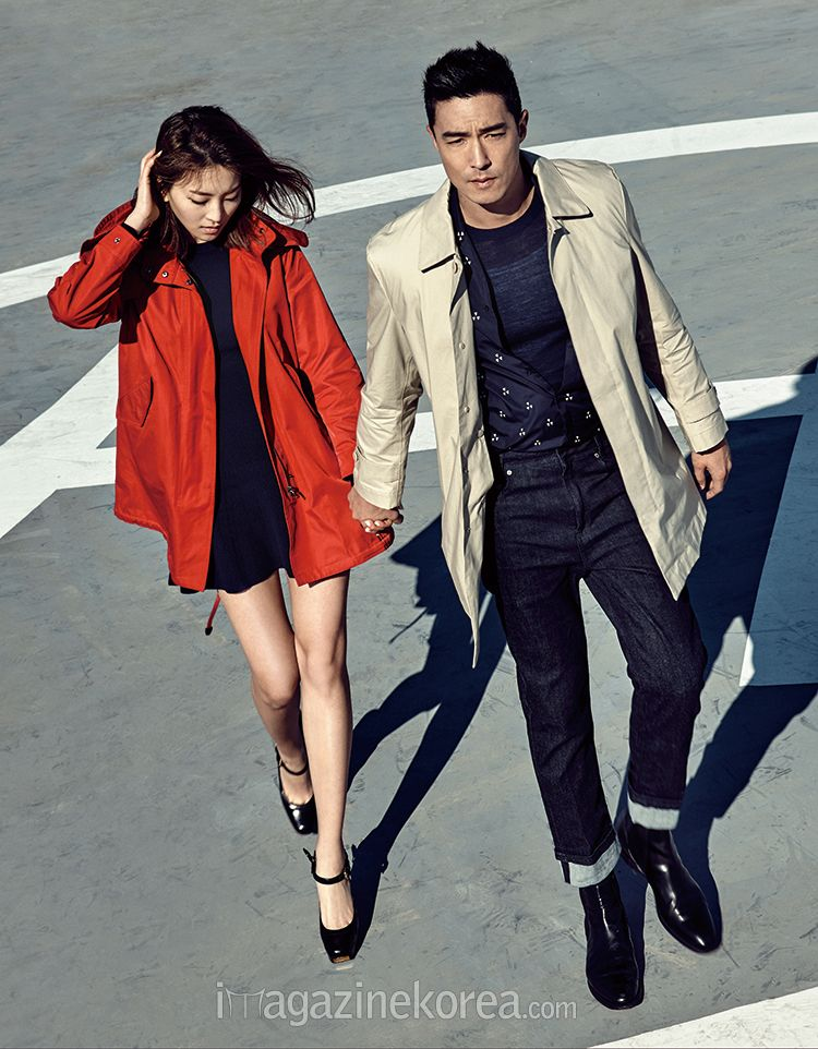 Park eun young dating 3