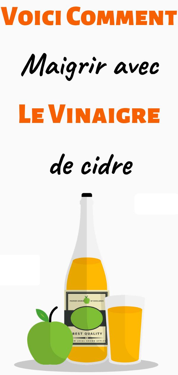 Vinaigre de Cidre: Est-il Efficace Pour Maigrir? en 2020