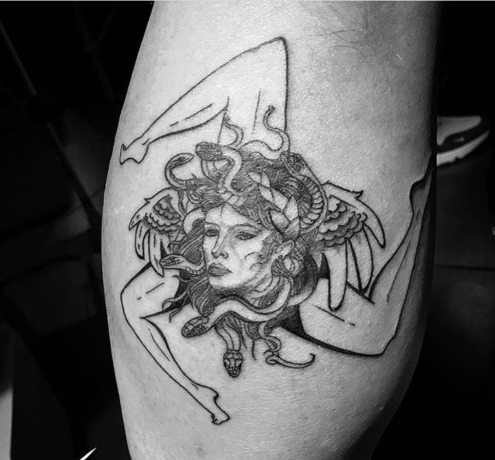 Image Result For Sicilian Mandala Patterns Tattoo Pinterest