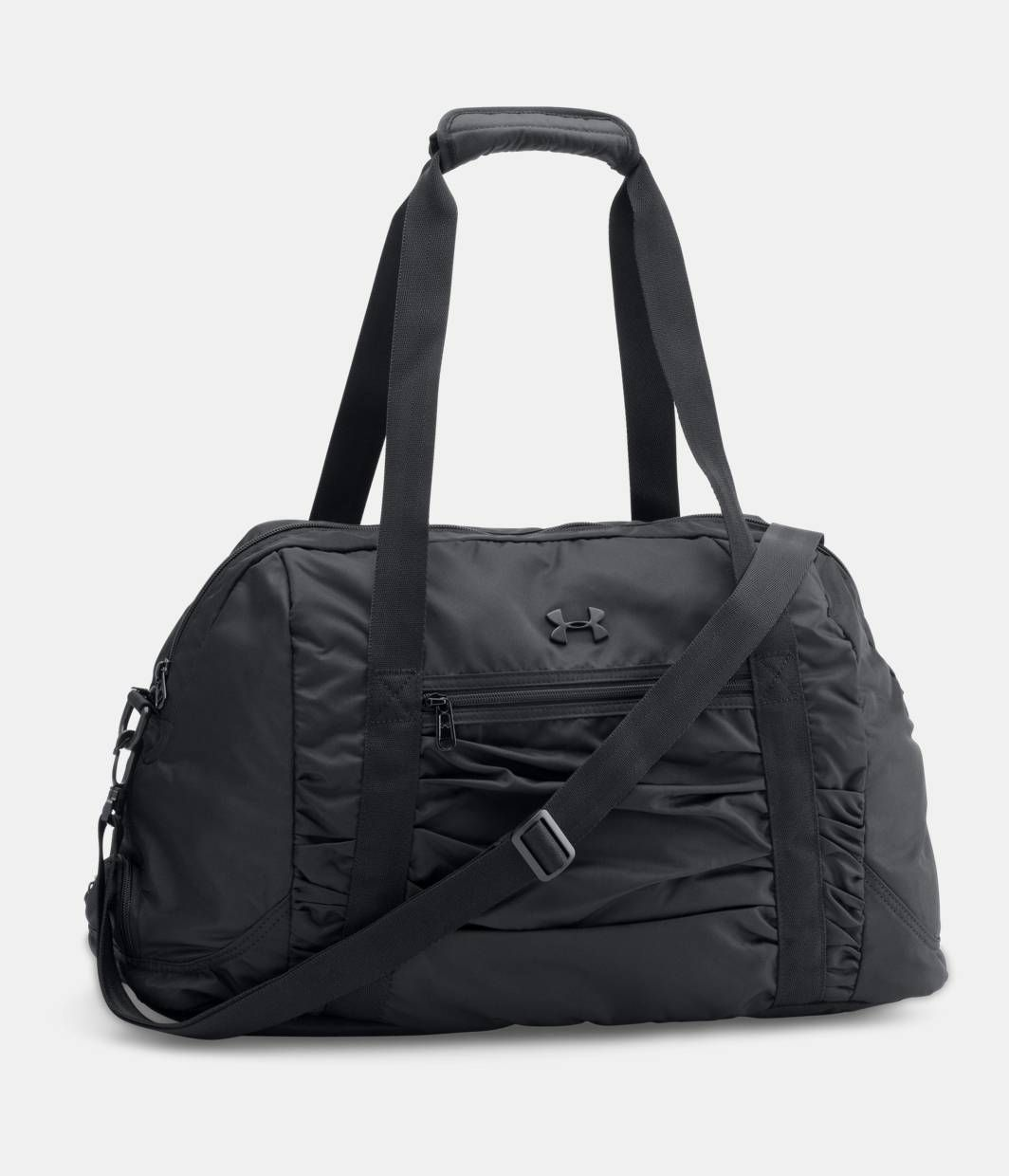 faaba10ace92ef Loving this Black Perfect Duffel Bag on #zulily! #zulilyfinds | Wear it to  Work Out | Bags, Gym Bag, Duffel bag
