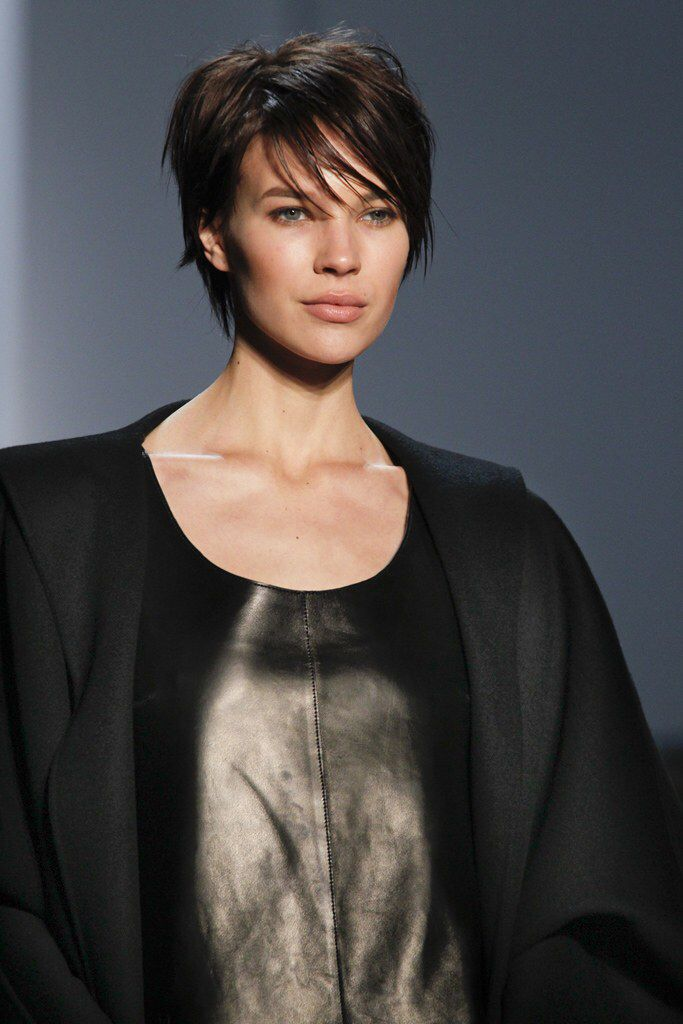 Michael Kors Collection Fall 2011 Ready-to-Wear Fa