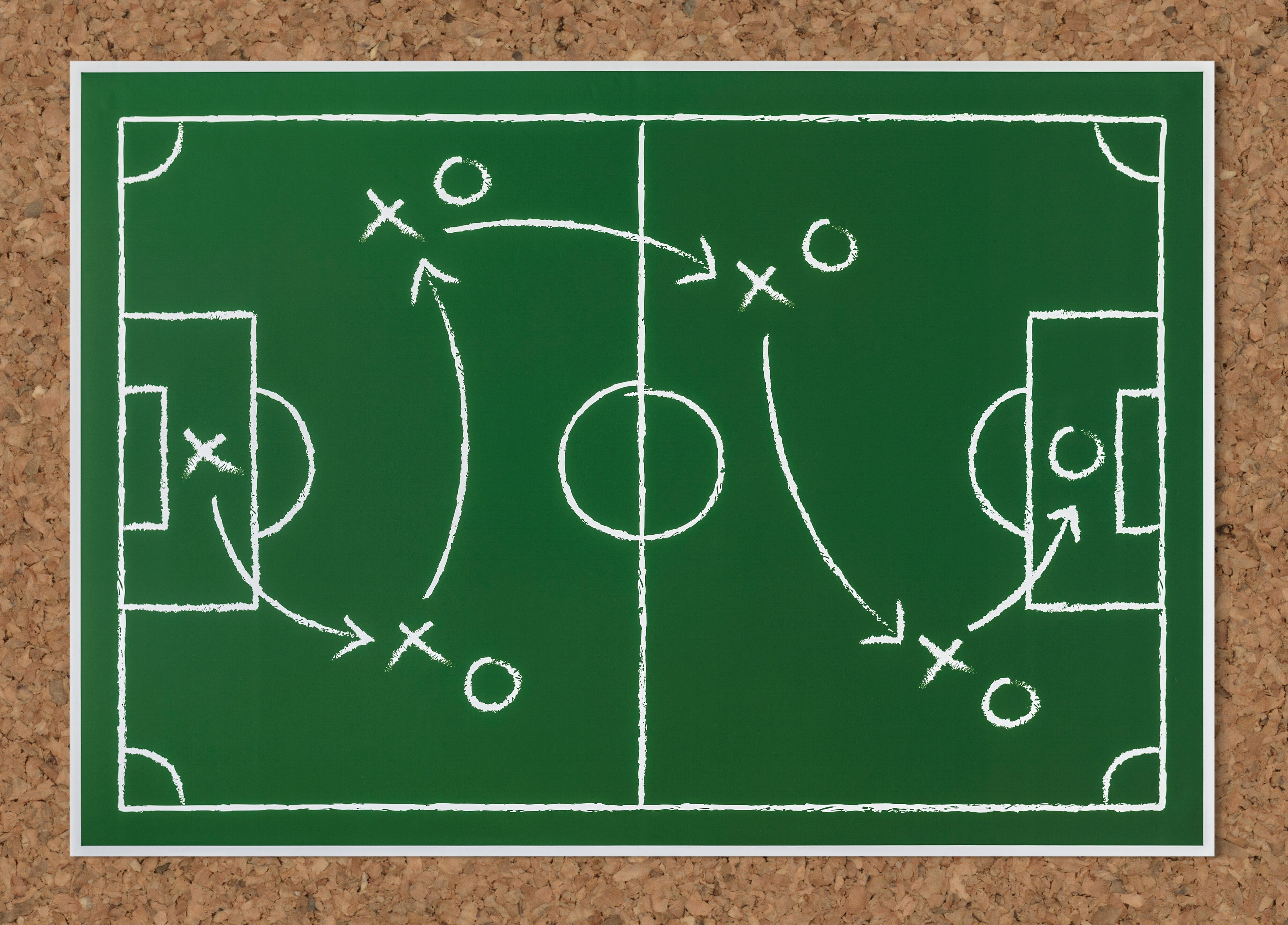 Deviating From The Plan Sports, Sketch icon, Sports betting
