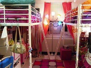 Western Carolina University Walker Dorm View 3 Girls Dorm