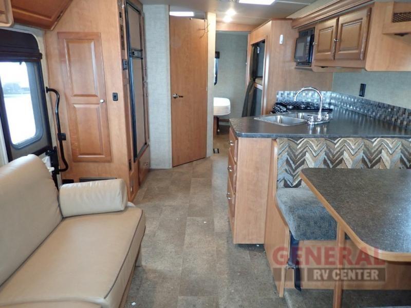 Used 2017 Winnebago Vista 31be Motor Home Class A At General Rv