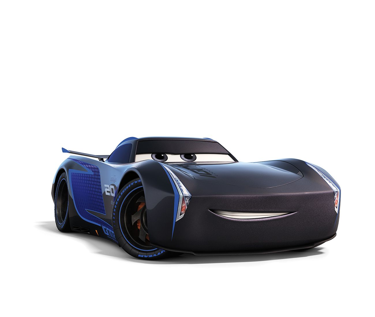 meet the cars 3 character lineup monde fantastique cesar et pliage. Black Bedroom Furniture Sets. Home Design Ideas
