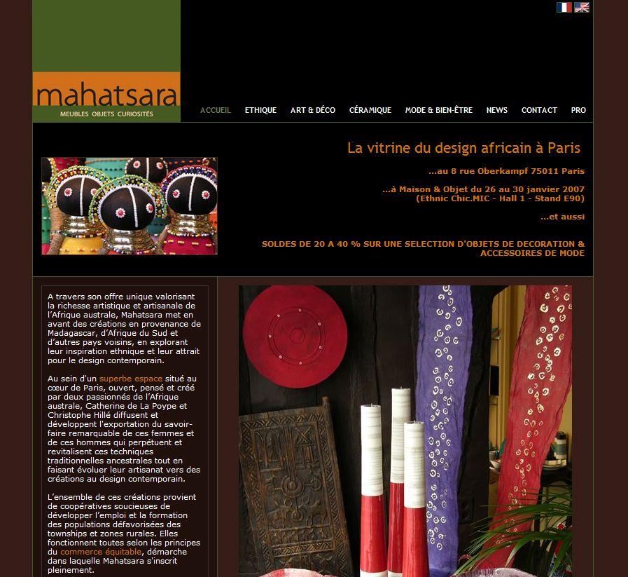 Mahatsara - wwwmahatsara Architecture \ Décoration Pinterest - cree sa maison en d