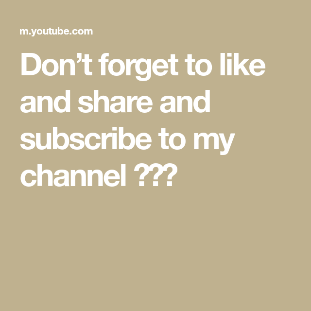 Don T Forget To Like And Share And Subscribe To My Channel Funny Gif Forget Jimin