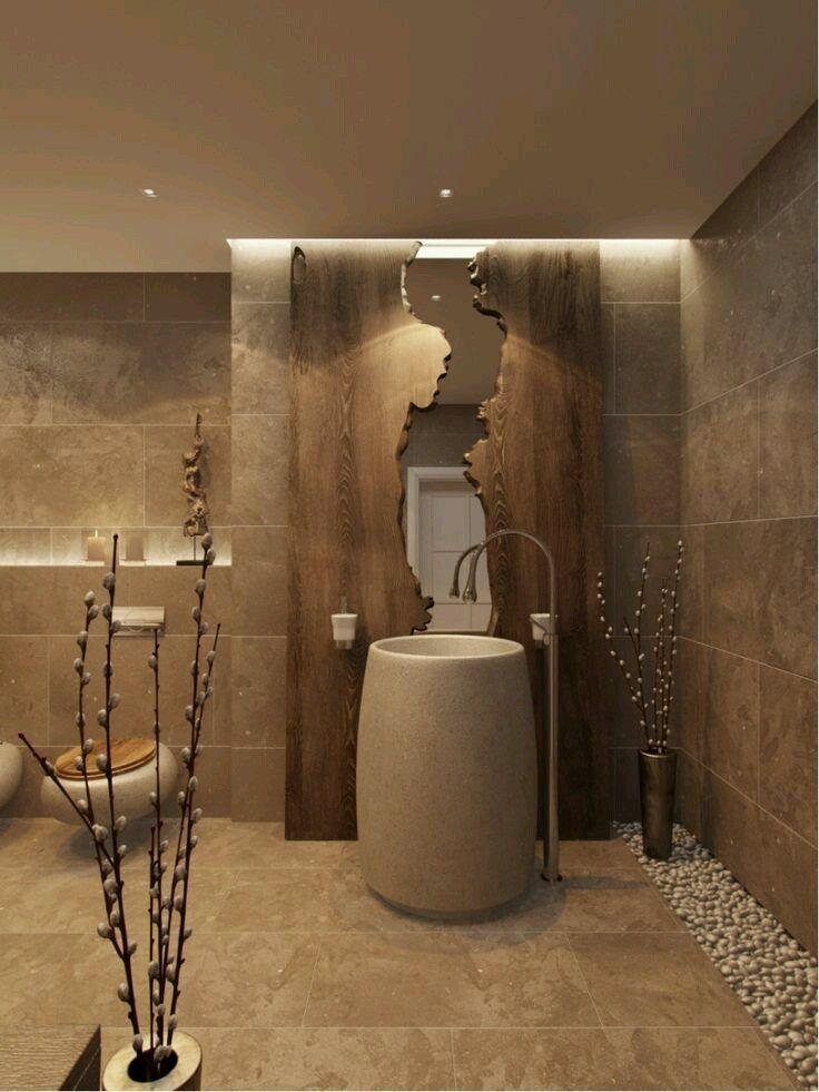 Spa Bathroom Design | Spa Bathroom Design Ideas For Your Dream House Designer Bathrooms