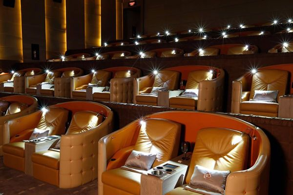 Pin On Cinema