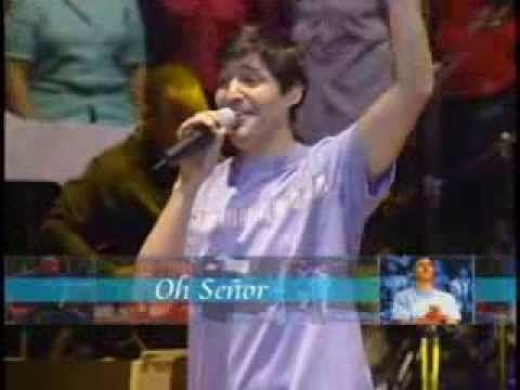 02 Oh Señor Marcos Vidal En Vivo Desde España Youtube Content Music