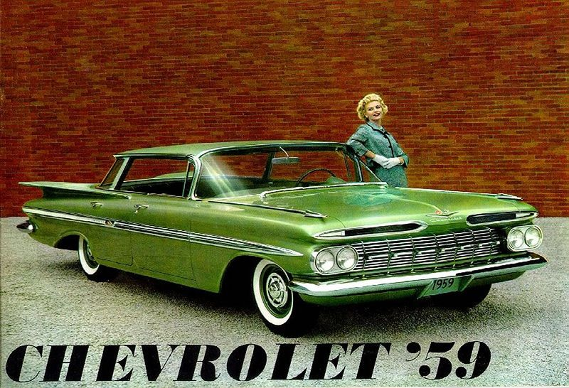 Interesting Photos of Vintage Car Ads from 1950s to 1980s ~ vintage everyday
