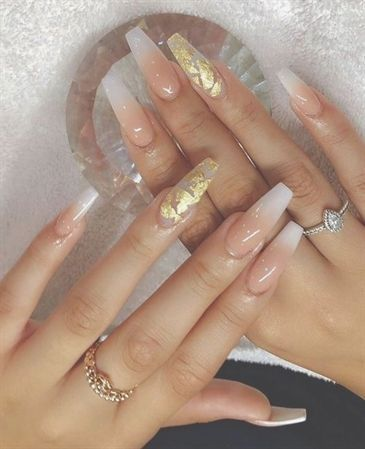 70+ attractive acrylic nails to try this case #acrylic nails #at … – Nail Design Ideas!
