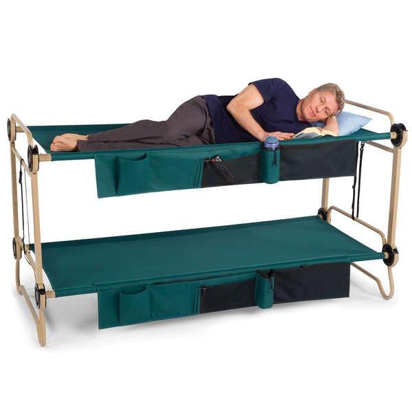 Adult Fold Up Bunk Beds Camping Pinterest Camping Bunk Beds