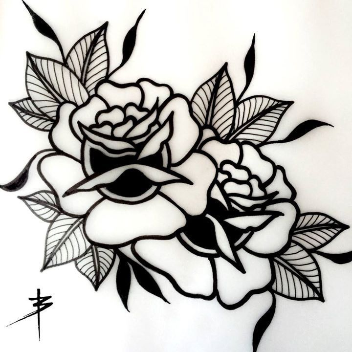 Tattoo sketch design - Tattoo MAG
