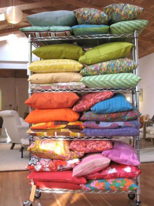 Make Your Own Throw Pillows Doing This For My Bedroom AND Our New Inspiration Make Your Own Decorative Pillows