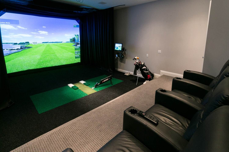 High Definition Golf™ - Golf Simulators, Virtual Golf, Indoor Golf ...