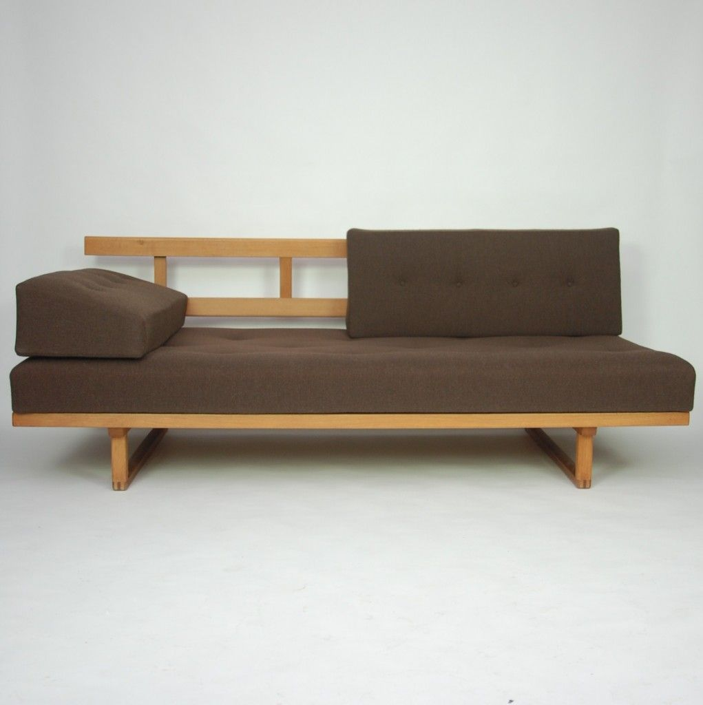 ClassicModern.pl  Daybed ILLUMS BOLIGHUS id 290812 | Day ...