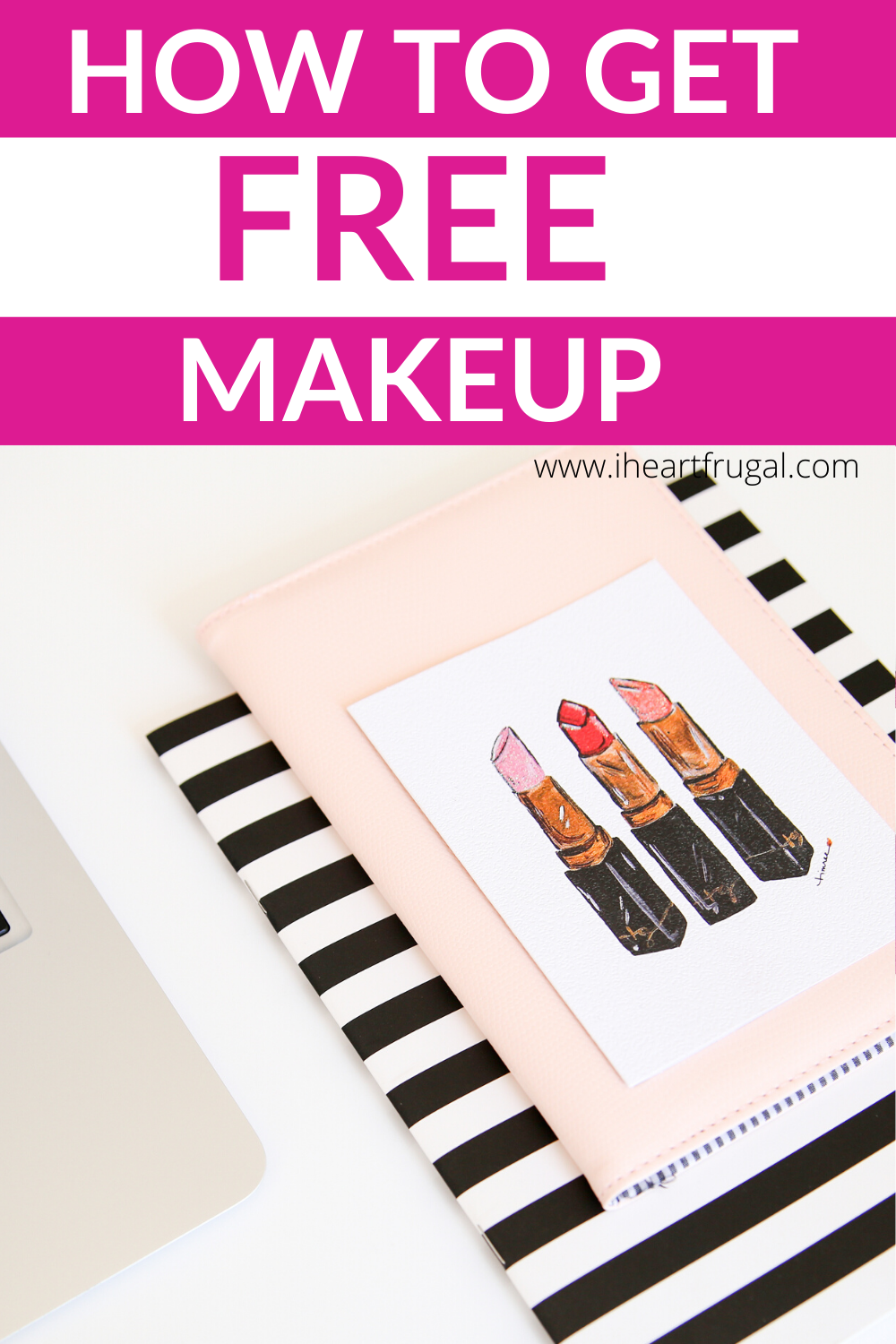 How to Score Free Makeup and Free Makeup Samples (With