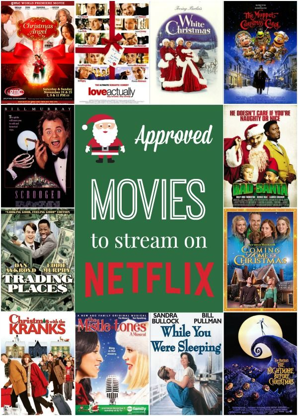 the best christmas movies to stream on netflix streamteam
