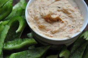 Healthy Hummus Recipe - Healthy Body Guru