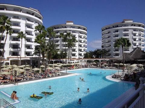Club Hotel Riu Waikiki Gran Canaria, Playa Del Ingles #Canarias | Hotels & Pools Canary Islands ...