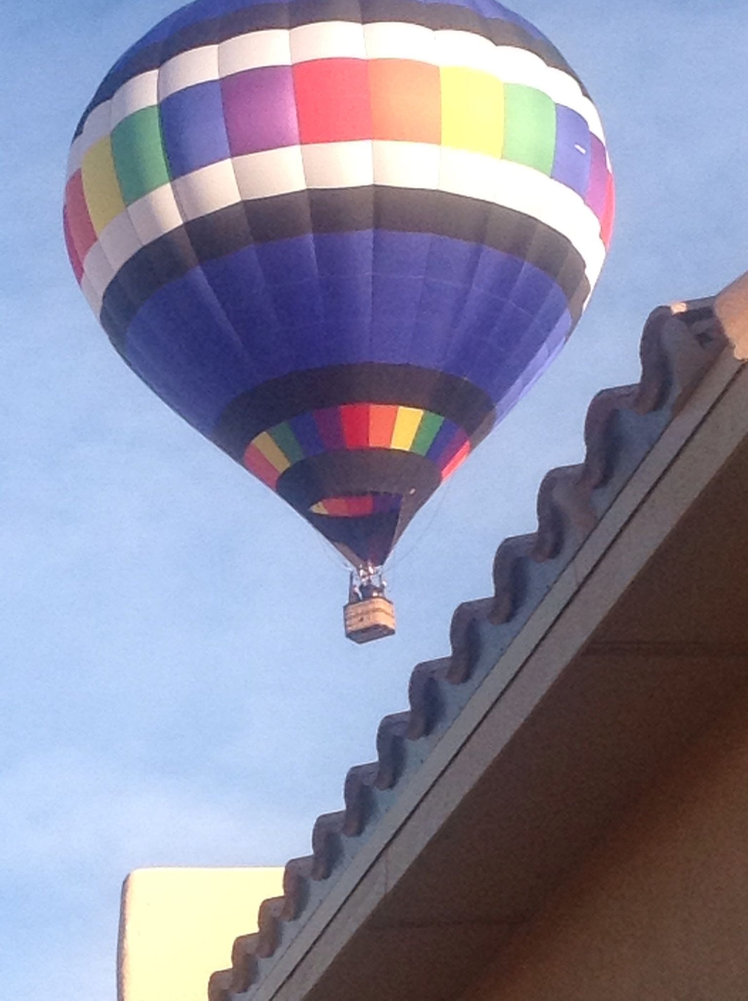 Albuquerque international balloon fiesta. Balloon fiesta