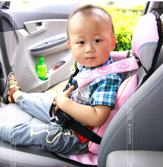 Super Light Weight Portable Baby Car Seat Soft Comfortable Baby