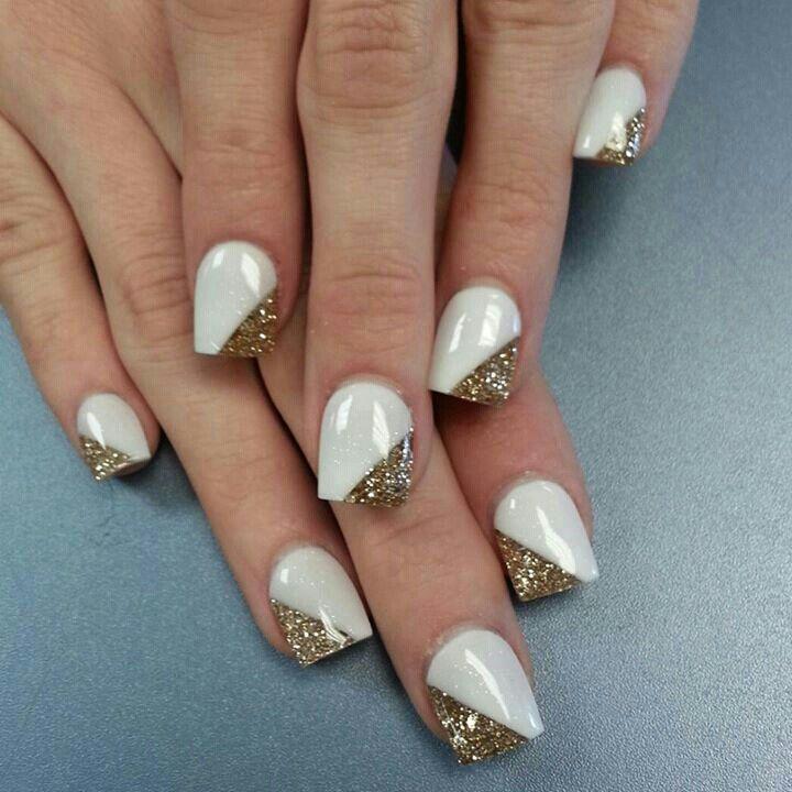 Nail design ideas for short nails | Nail art designs videos step by ...
