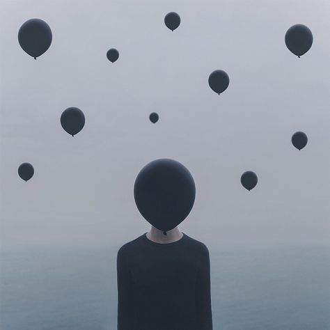 Surreal Photography by Gabriel Isak | iGNANT.de