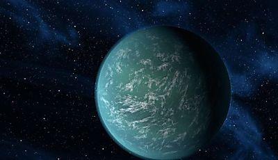 10 NASA images of planets like Earth