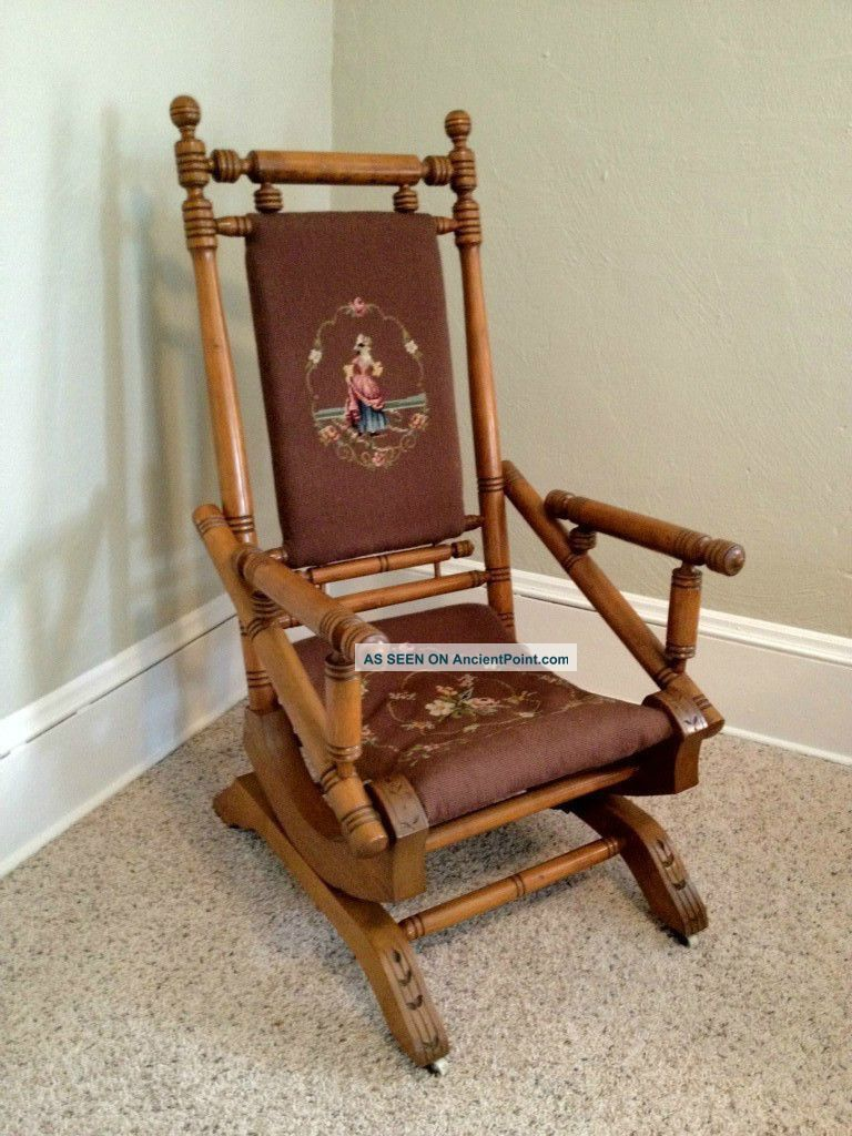 Genial Rocking Chair Antique Styles   Best Home Office Furniture Check More At  Http://