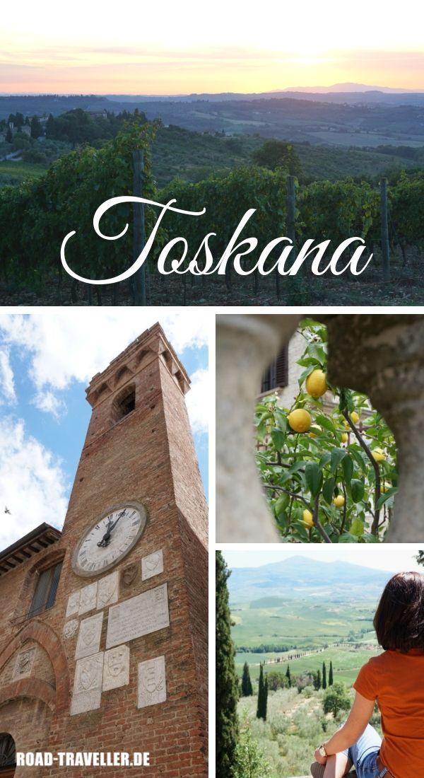 Toskana Die Besten Tipps Fur Deinen Urlaub Im Chianti Toskana