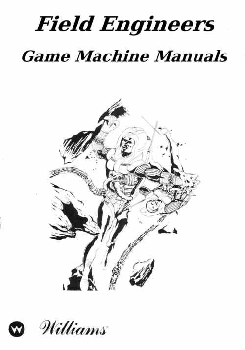 Extreme Jolly Roger Gaming Machines set up Manual in 2020