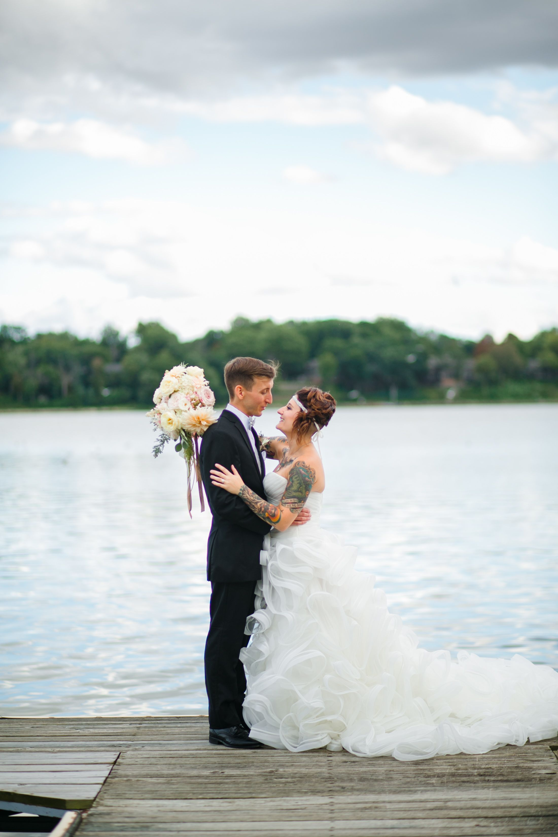 outdoor wedding venues in toledo ohio