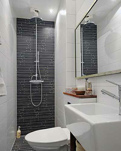 With A Little Careful Planning Of Space You Too Can Have A Resort Or Hotel Style Nifty Bathroom