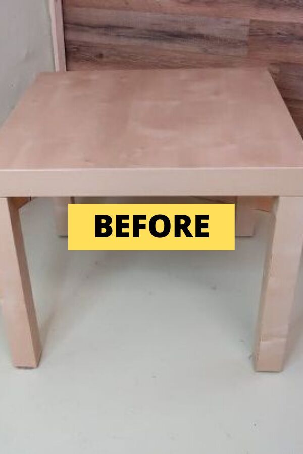 Check out these thrift store furniture upgrades to make your home decor look expensive and chic. These before and after photos will be your inspiration to grab some old wood or laminate furniture at your local flea market and make over your bedroom or living room dressers and tables. #diy #furniture #makeover
