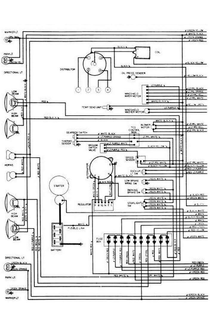 [DIAGRAM] Tundra Wiring Diagram