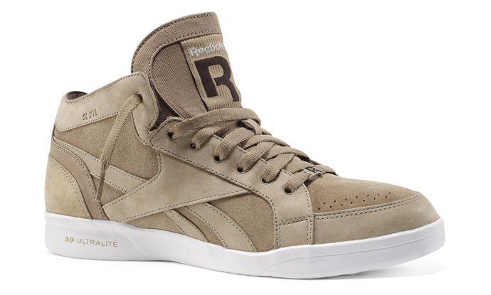 Shoes Reebok SL211 Ultralite (White